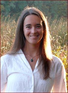 Jess Van Dusen, Naturopahtic Physician, Bellingham WA
